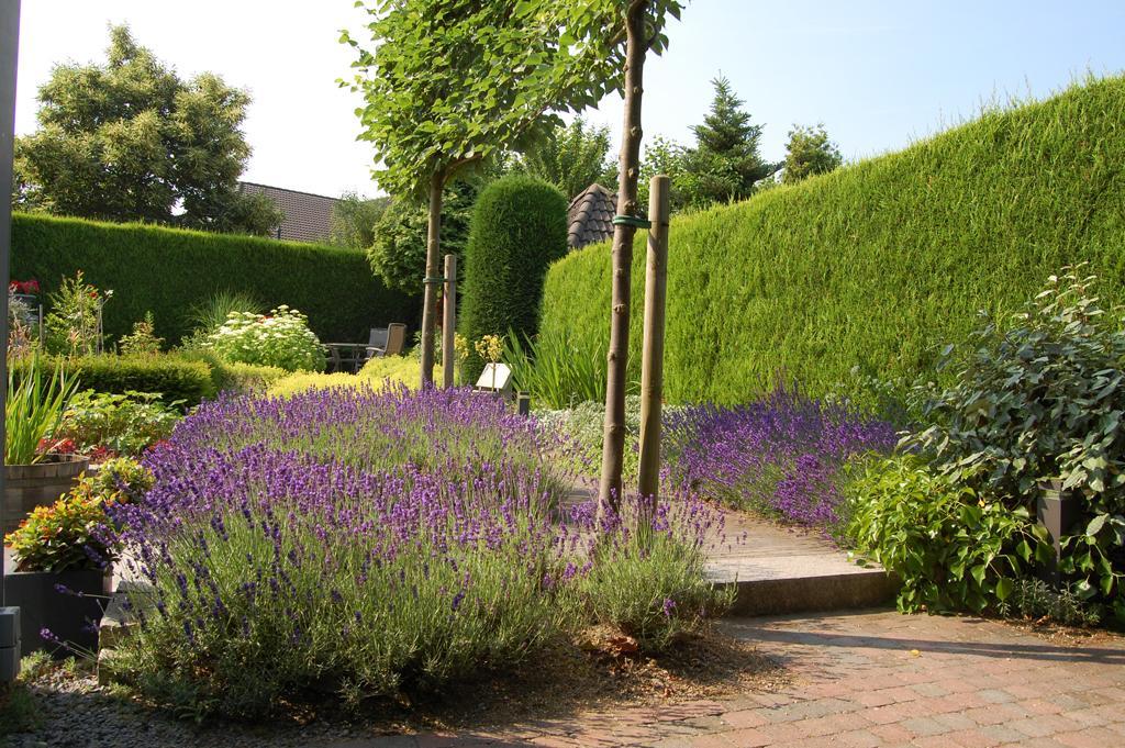 Rob van der linden tuinadvies ontwerpvoorbeelden - Ontwerp van de tuin ...